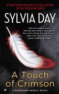 A Touch of Crimson (Paperback)