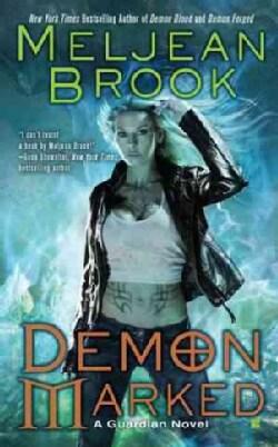 Demon Marked (Paperback)