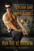 Men Out of Uniform: Three Novellas of Erotic Surrender (Paperback)