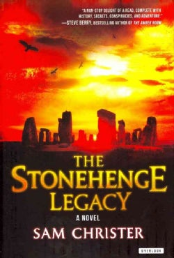 The Stonehenge Legacy (Hardcover)