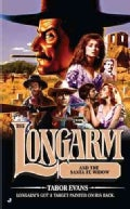Longarm and the Santa Fe Widow (Paperback)
