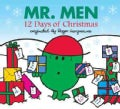 Mr. Men: 12 Days of Christmas (Paperback)