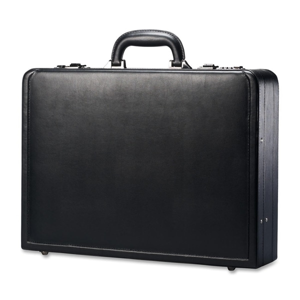 Samsonite Carrying Case (Attach for Document - Black