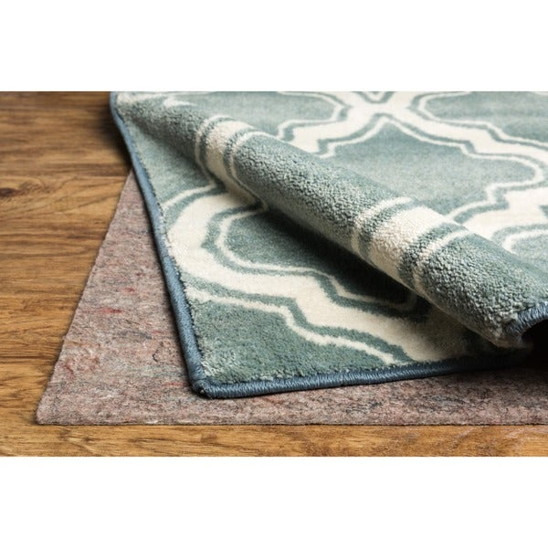 Mohawk Home Supreme Felted Dual Surface Rug Pad (3' x 5')