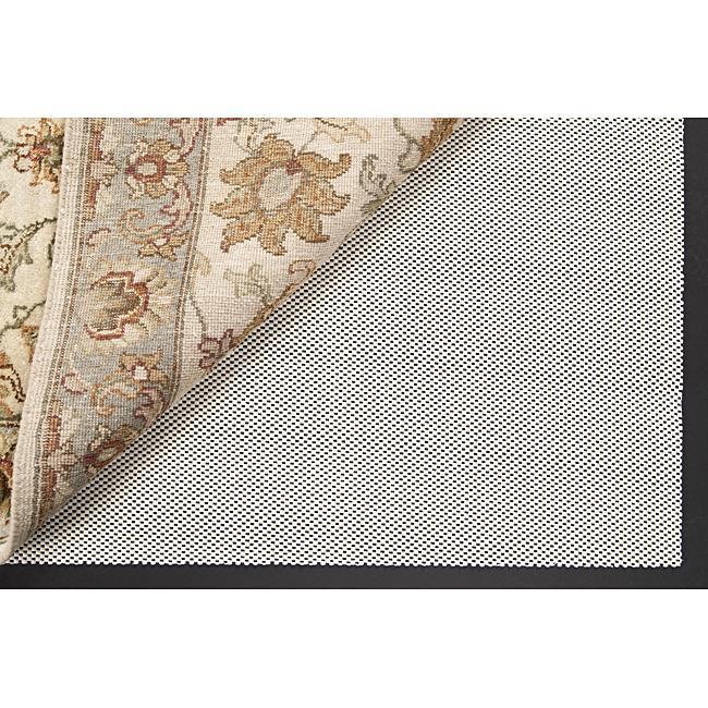 Open Weave Non-slip Rug Pad (4' x 6')