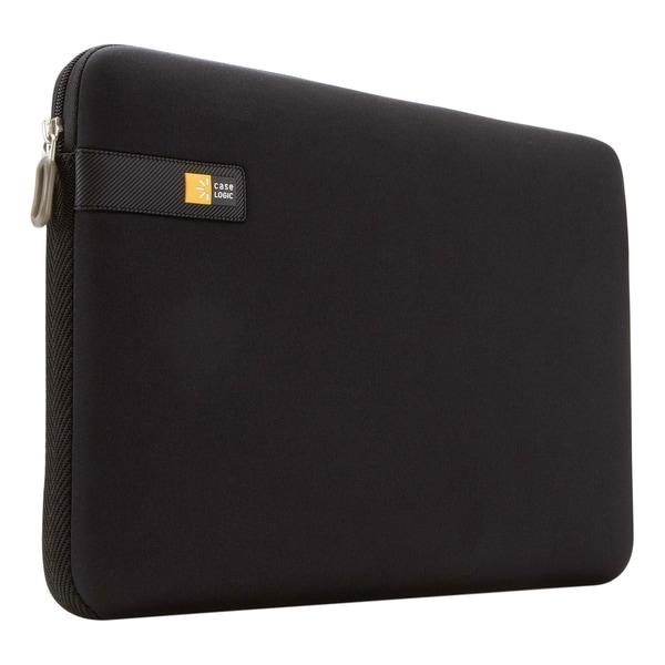 "Case Logic Carrying Case (Sleeve) for 11.6"" Netbook, Tablet - Black"