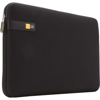 "Case Logic LAPS-114 Carrying Case (Sleeve) for 14"" Notebook - Black"