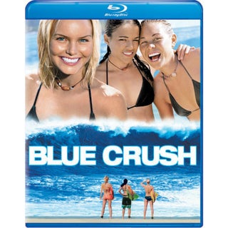 Blue Crush (Blu-ray Disc) 7753228