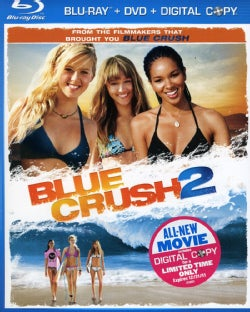 Blue Crush 2 (Blu-ray/DVD)