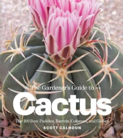 The Gardener's Guide to Cactus: The 100 Best Paddles, Barrels, Columns, and Globes (Paperback)