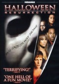 Halloween: Resurrection (DVD)