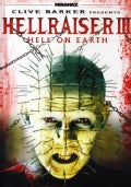 Hellraiser III: Hell On Earth (DVD)
