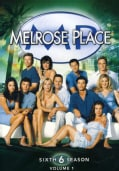 Melrose Place: The Sixth Season Vol. 1 (DVD)