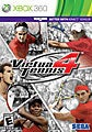 Xbox 360 - Virtua Tennis 4 - By Sega