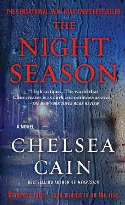 The Night Season (Paperback)