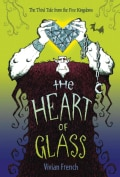 The Heart of Glass (Paperback)