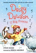 Daisy Dawson and the Big Freeze (Paperback)