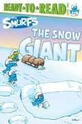 The Snow Giant (Hardcover)