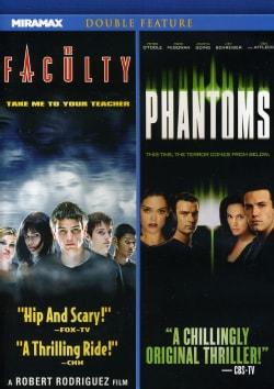 Phantoms/The Faculty (DVD)