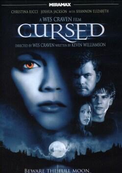 Cursed (DVD)