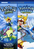 Pokemon 4Ever/Pokemon Heroes (DVD)
