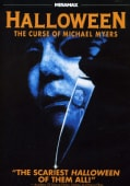 Halloween VI: The Curse Of Michael Meyers (DVD)