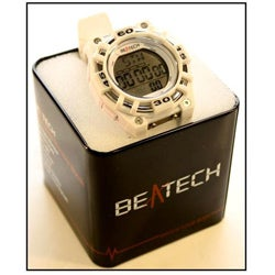 Beatech Heart Rate Monitor with Alarm Clock Watch
