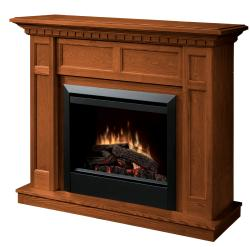 Dimplex North America DFP4743O Electric Flame Fireplace