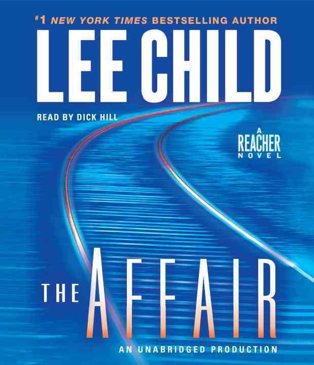 The Affair (CD-Audio)