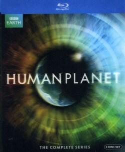 Human Planet (Blu-ray Disc)