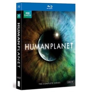 Human Planet: The Complete Series (Blu-ray Disc) 7756654