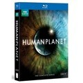 Human Planet: The Complete Series (Blu-ray Disc)