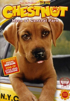 Chestnut: Hero Of Central Park (DVD)