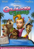 Unstable Fables: Goldilocks & The 3 Bears Show (DVD)