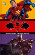 Superman / Batman: Sorcerer Kings (Hardcover)