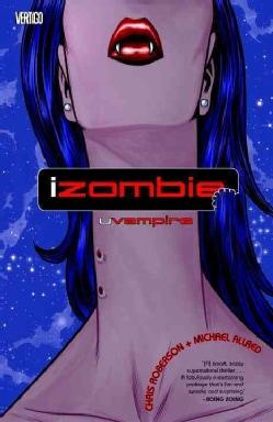 iZombie 2: Uvampire (Paperback)
