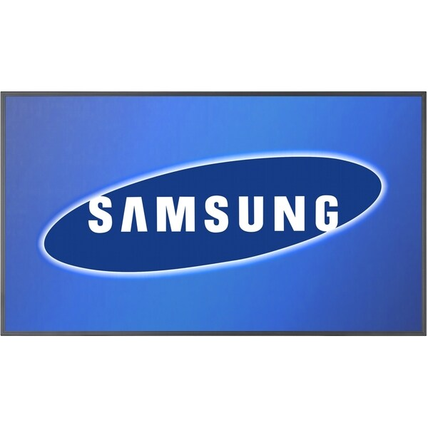 Samsung SyncMaster 460UX-3 Digital Signage Display