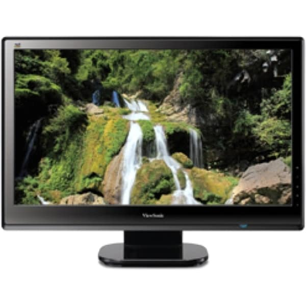 "Viewsonic VX2753MH-LED 27"" LED LCD Monitor - 16:9 - 3.40 ms"