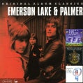 EMERSON LAKE & PALMER - ORIGINAL ALBUM CLASSICS