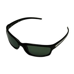 Men's P5016 Black Sport Sunglasses