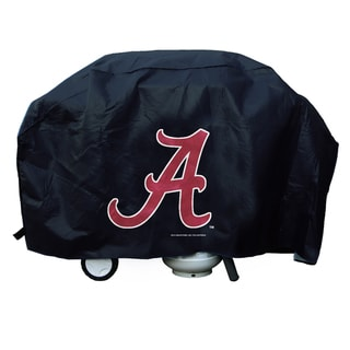 Alabama Crimson Tide Deluxe Grill Cover