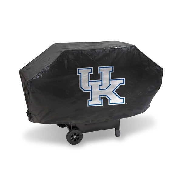 Kentucky Wildcats Deluxe Grill Cover