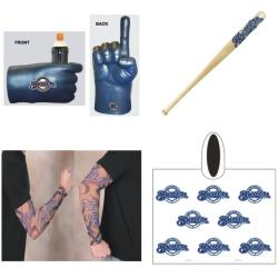 Milwaukee Brewers MLB Gameday Fanpack
