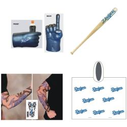 Los Angeles Dodgers MLB Gameday Fanpack