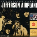 JEFFERSON AIRPLANE - ORIGINAL ALBUM CLASSICS