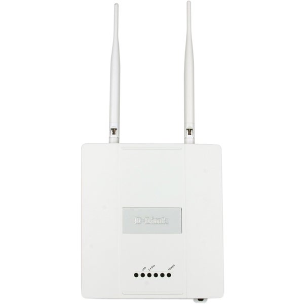D-Link AirPremier DAP-2360 IEEE 802.11n 300 Mbps Wireless Access Poin