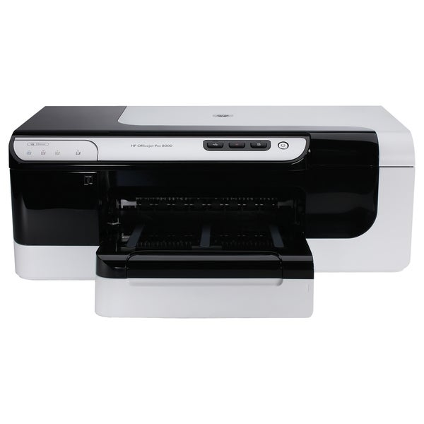 HP Officejet Pro 8000 A811A Inkjet Printer - Color - 600 x 600 dpi Pr