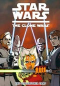 Star Wars: The Clone Wars: The Starcrusher Trap (Paperback)