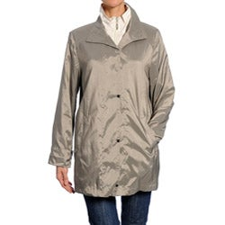 Nuage Women's 'Casablanca' Shiny Jacket
