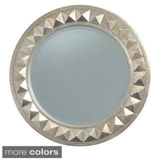 Fantasy Resin Mirror